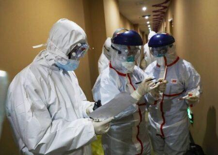 ۴۰۰ پژوهش کاربردی حوزه کرونا در دانشگاه علومپزشکی شهیدبهشتی انجام شد