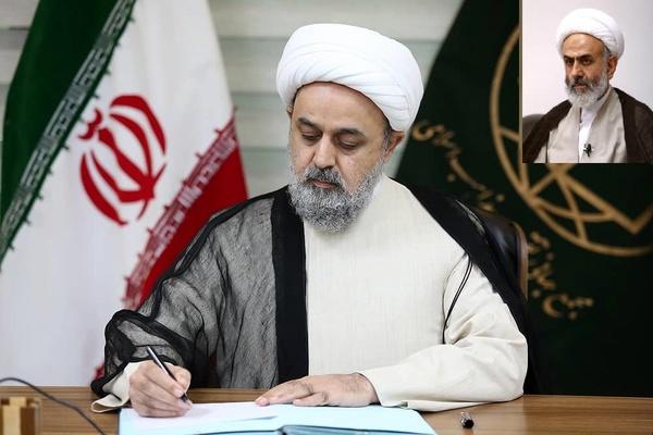 پیام تبریک دبیرکل مجمع تقریب مذاهب به حجتالاسلام محمدیسیرت