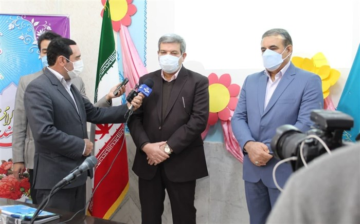 چند پروژه دانشآموزان استثنایی در خراسان شمالی افتتاح شد