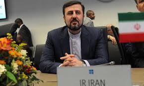 آژانس     بزودی پیگیریهای حقوقی ایران به طور جدی دنبال میشود.
