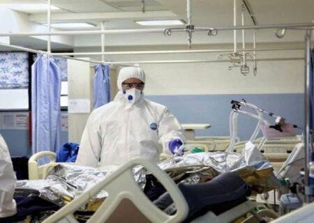 آخرین آمار از وضعیت بیماران مبتلا به کرونا در کشور 23 آذر/ جان باختن 247 بیمار کووید۱۹