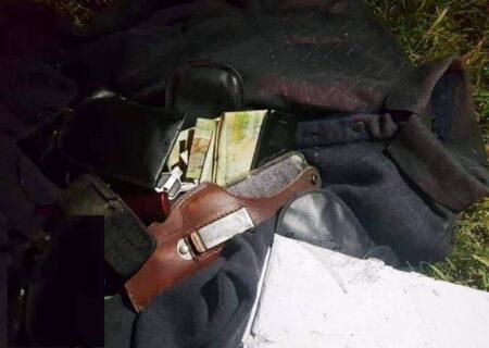 چه کسی کیف سردار سلیمانی بعد از ترور و شهادت سرقت کرد؟