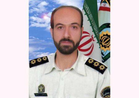 سارقان گوسفند پلیس خمین را شهید کردند + عکس