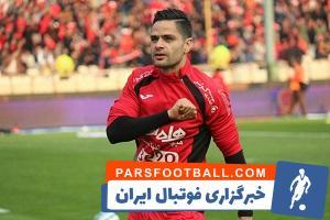 یحیی گل محمدی ؛ تصمیم یحیی گل محمدی برای استفاده نکردن از کامیابی نیا در بازی نساجی