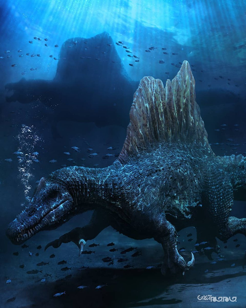 ۱۰ کشف جالب دانشمندان درباره دایناسورها در سال ۲۰۲۰+عکس