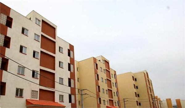 ۳۵۰۰ واحد مسکونی ویژه خانوارهای دومعلول شهری در حال احداث/ موافقت اولیه با افزایش تسهیلات تا ۱۴۰ میلیون تومان