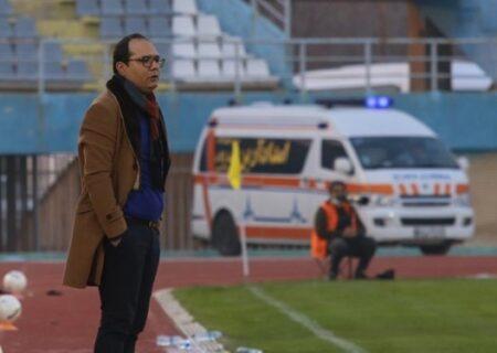 ربیعی: تلاش مس رفسنجان میزبانی در بهترین شرایط است/ فوتبال محلی برای مودت است