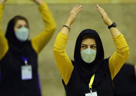 خبرگزاری فارس – لیگ برتر والیبال بانوان| اعتراض شدید ذوبآهن به داوری/صادقی: داوری به برد پیکان کمک کرد