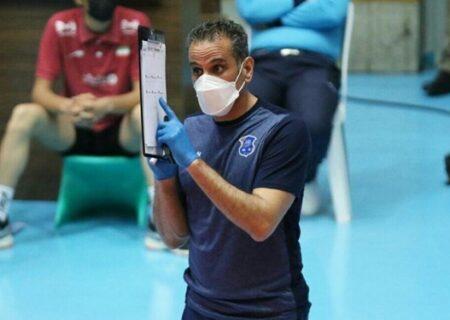 اردوهای آمادهسازی تیم ملی والیبال نوجوانان از بهمن ماه آغاز میشود