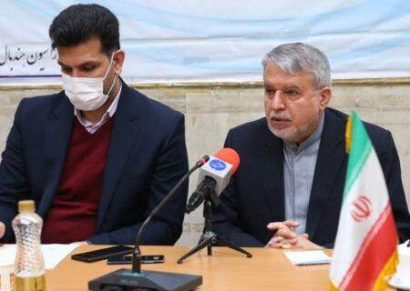 توضیحات پاکدل در خصوص شرایط پیش آمده در مسیر میزبانی ایران