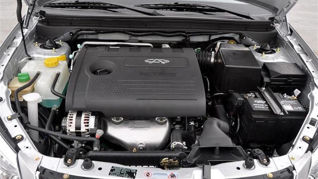 قدرت موتور ام وی ام x33s