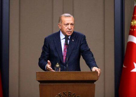 اردوغان از حساسیت شعر بیخبر بوده است