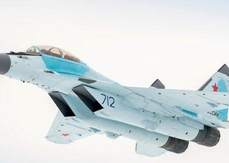 «میگ-35» روسیه یا «جی -10» چین