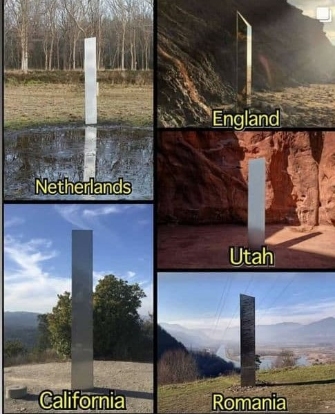 از ایالت «یوتا» تا بخش «جاجرود»: نهمین