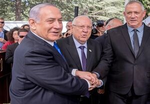 تمجید نتانیاهو از تروریستهای موساد