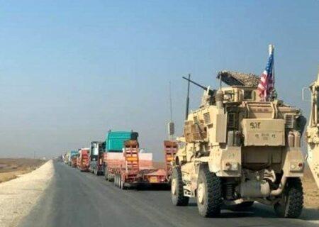 جدیدترین شیوه آمریکا برای سرقت نفت سوریه