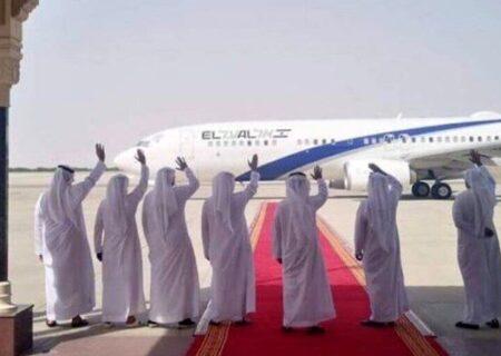 دبی، مرکز برای فساد و فحشای گردشگران اسرائیلی