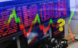 خیز بورس پایتخت برای صعود+ نمودار / مازاد تقاضا در بازار