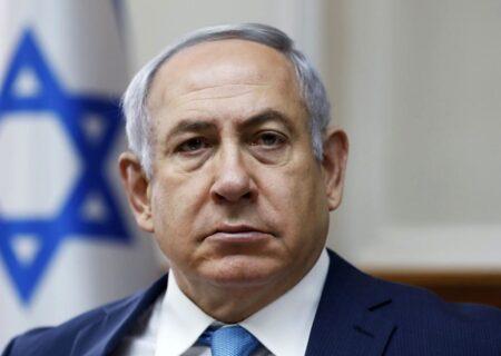 اولین گفتگوی نتانیاهو و پادشاه مراکش