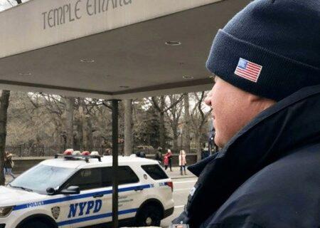 آماده باش نیروهای پلیس آمریکا از ترس حملاتی مشابه نشویل