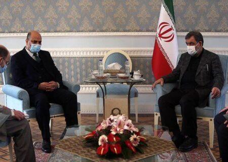 محسن رضایی: ترور سردار سلیمانی قابل چشم پوشی نیست