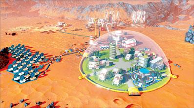 احتمال وجود زندگی در زیر سطح مریخ
