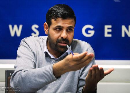 موضعگیری «احمدی بیغش»در مباحث سیاست خارجی احساسی است