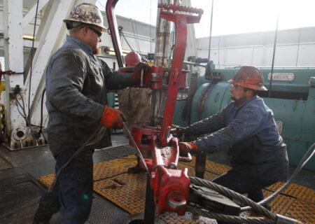 قیمت نفت به بالاترین سطح ۹ ماهه رسید
