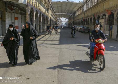 جزئیات محدودیتهای کرونایی در شهرهای نارنجی و زرد خوزستان