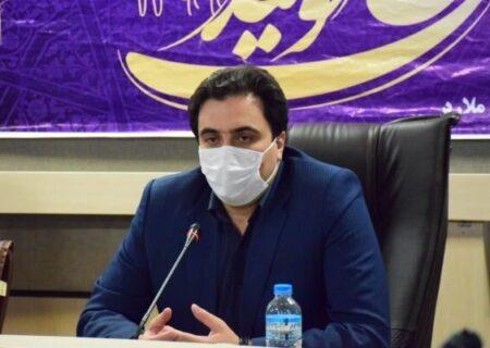 ممانعت از برگزاری ۲۷روزبازار در ملارد/۳۲۰۰مورد جریمه تردد صادر شد