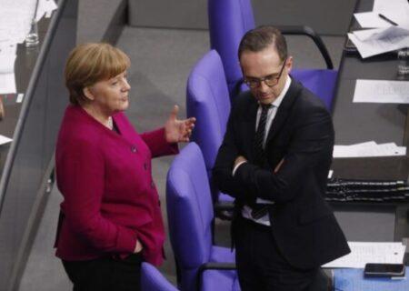 رمزگشایی از تناقضگویی اروپا/ ترامپ اهرم فشار را به ژرمنها سپرد!