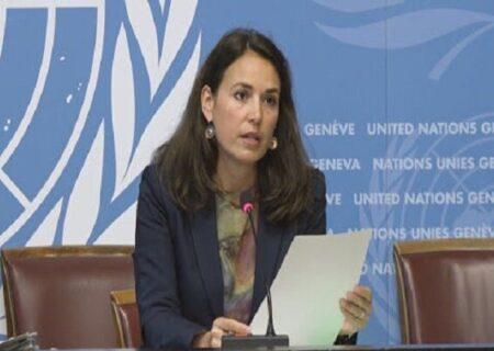سازمان ملل از عفو عاملان قتل شهروندان عراقی انتقاد کرد