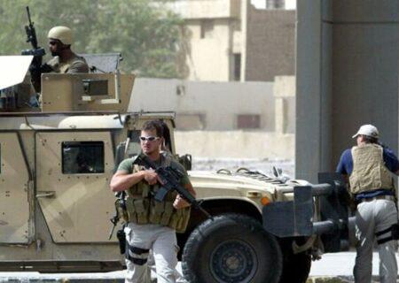عراق از جنایتکاران «بلک واتر» در محاکم بین المللی شکایت می کند