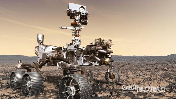 5 محموله جالبی که به همراه مریخ نورد استقامت به فضا می روند+عکس