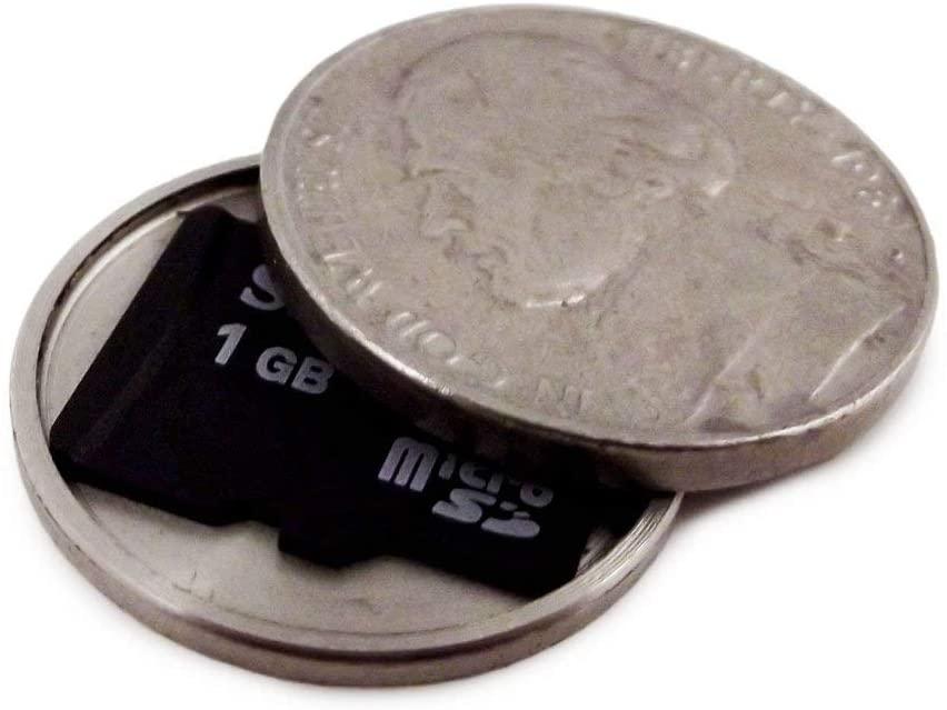 سکه های توخالی