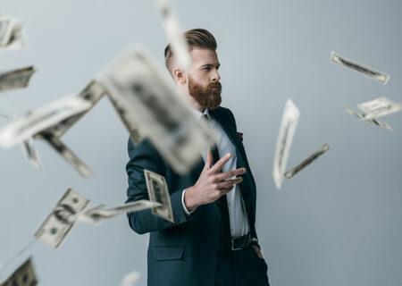 جذب ثروت به ۷ روش