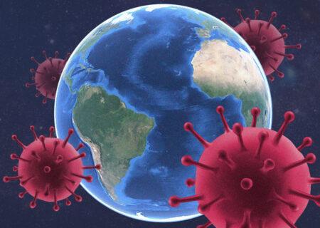 تست بیماری ویروس کرونا