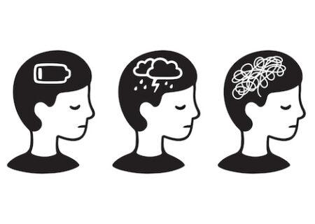 چگونه عاشق فردی باشیم که بیماری فکری دارد