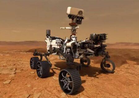 ۵ محموله جالبی که به همراه مریخ نورد استقامت به فضا می روند + عکس