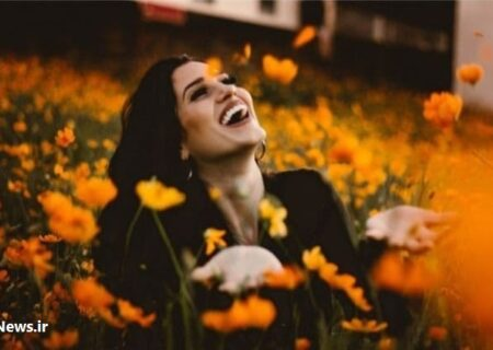 تاثیر گل زینتی بر روحیه شما