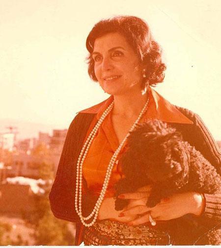 اولین زن بانکدار ایرانی را بیشتر بشناسید!
