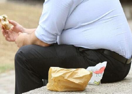 آیا اختلال خوردن در افراد چاق نوعی اختلال روانی است؟