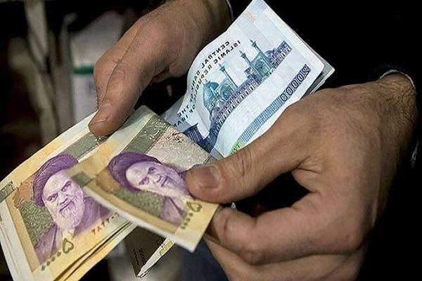 ارزش ریال مقابل دلار ظرف دو هفته ۱۷ درصد بالا رفت