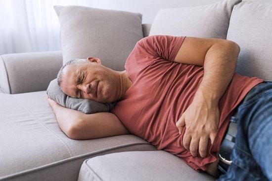 از کجا بفهمیم شکمدردمان از آپاندیسیت است؟