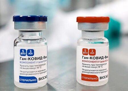 امکان ورود واکسن کرونای روسی به بازارهای اروپایی