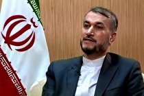 امیرعبداللهیان: رهبر انقلاب هشدار دادند که تغییر در سوریه جغرافیای منطقه را تغییر خواهد داد