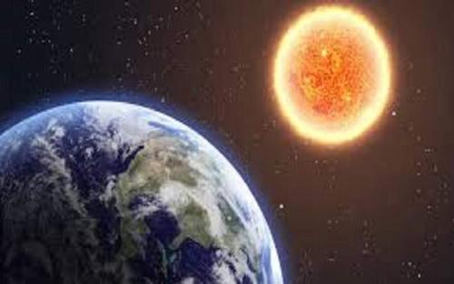اولین رخداد نجومیِ ۲۰۲۱