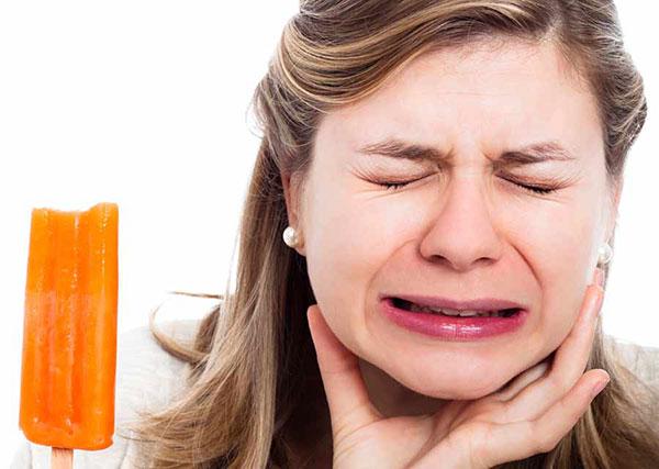 اگر دندانهای حساس دارید، این نکات را رعایت کنید