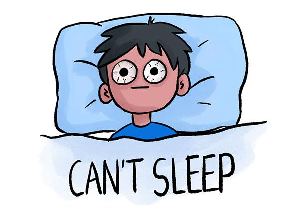 خوراکی های ضد خواب و ممنوعه برای بد خواب ها که نباید مصرف کنند
