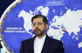 ایران چند مقام ارشد آمریکا از جمله ترامپ را تحریم کرد